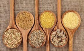 Hogyan készíts salátát teljes kiőrlésű gabonából