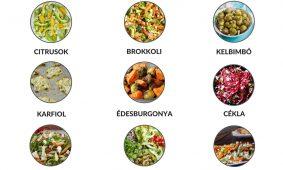 Mit főzzél FEBRUÁR-ban?