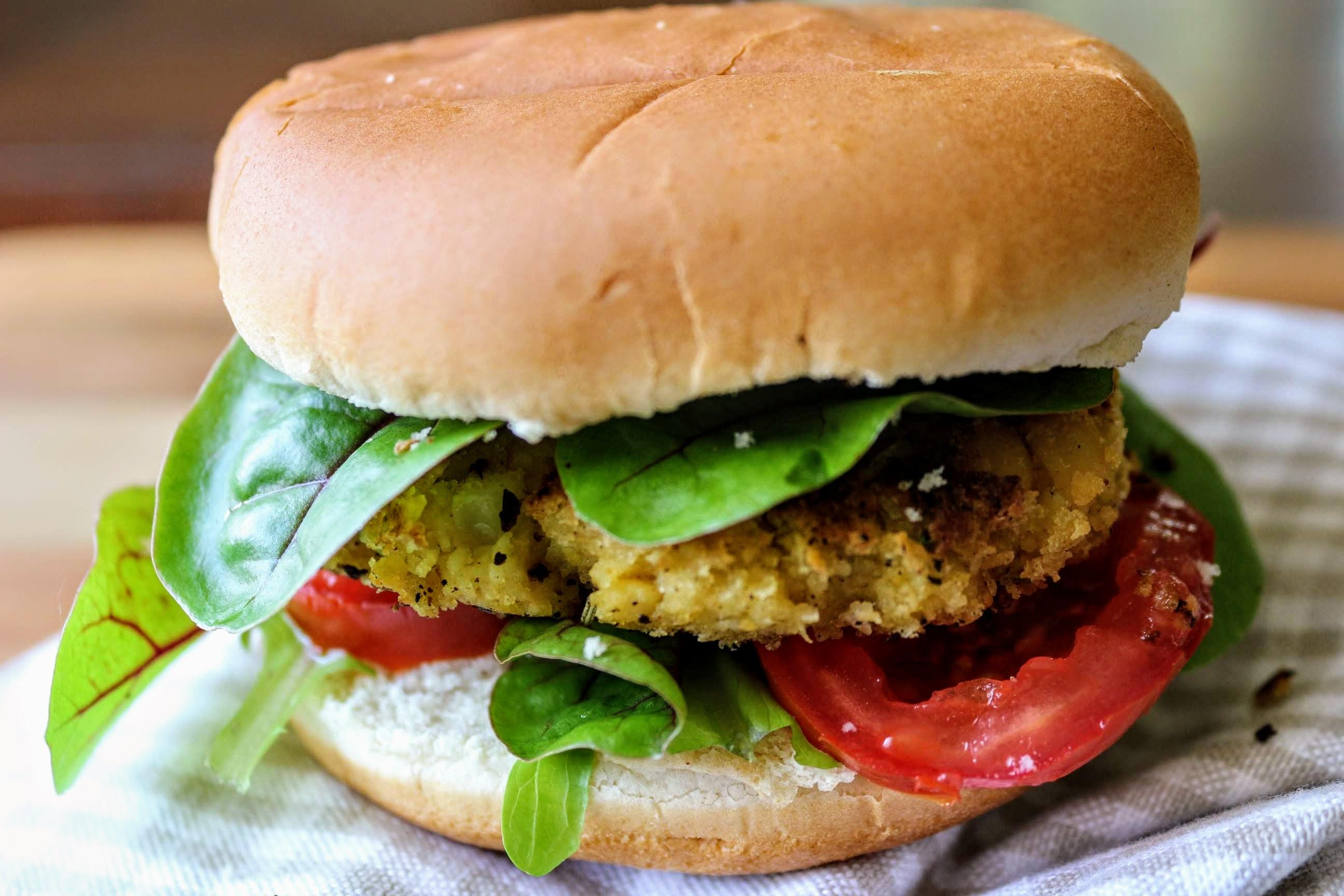 csicseriborsós burger